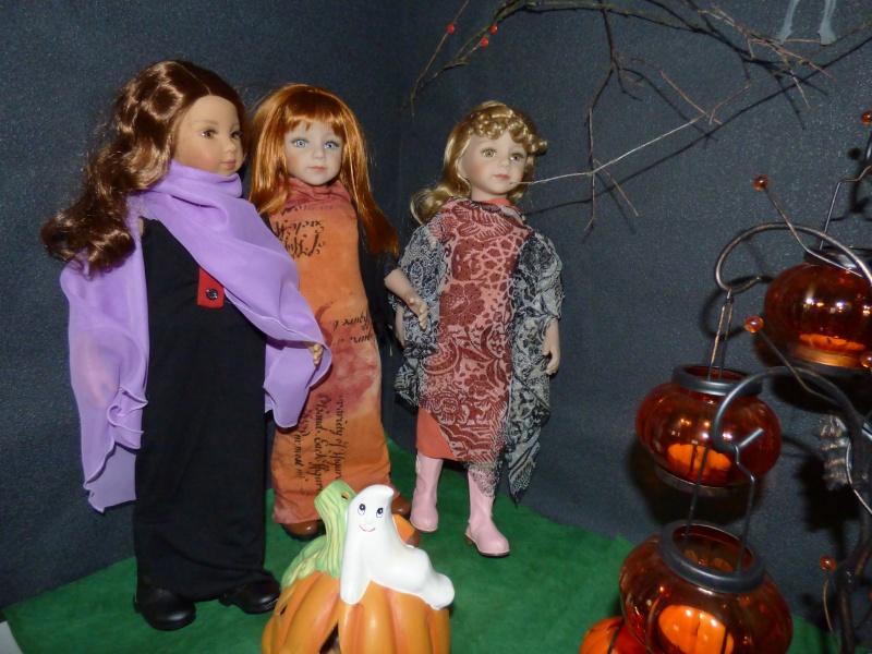 Le soir d'Halloween Hallow19