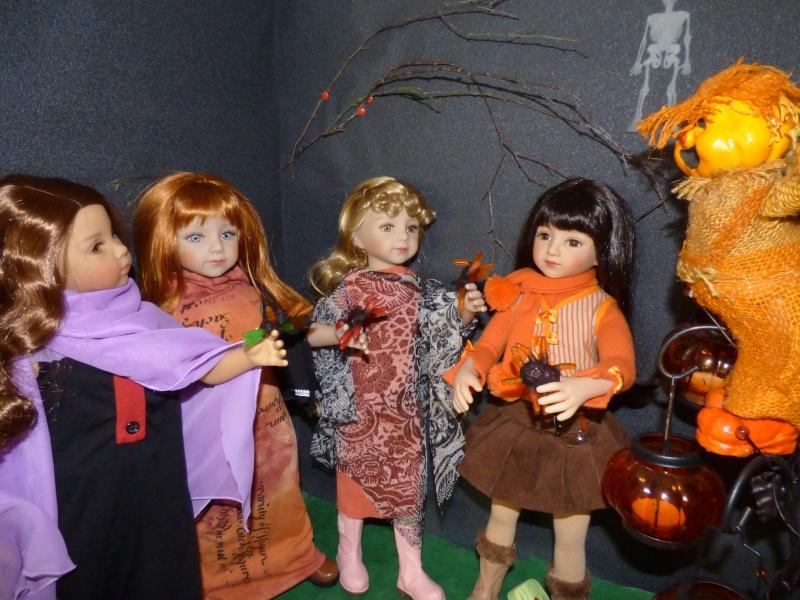 Le soir d'Halloween Hallow20