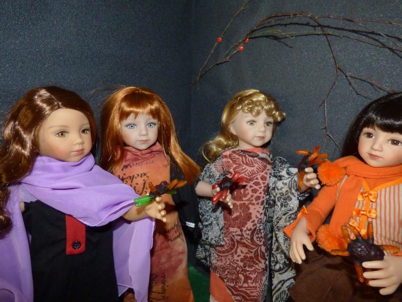 Le soir d'Halloween Hallow21
