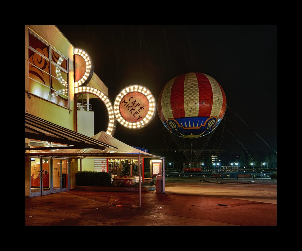 Photos de Disneyland Paris en HDR (High Dynamic Range) ! - Page 11 Dsc06711