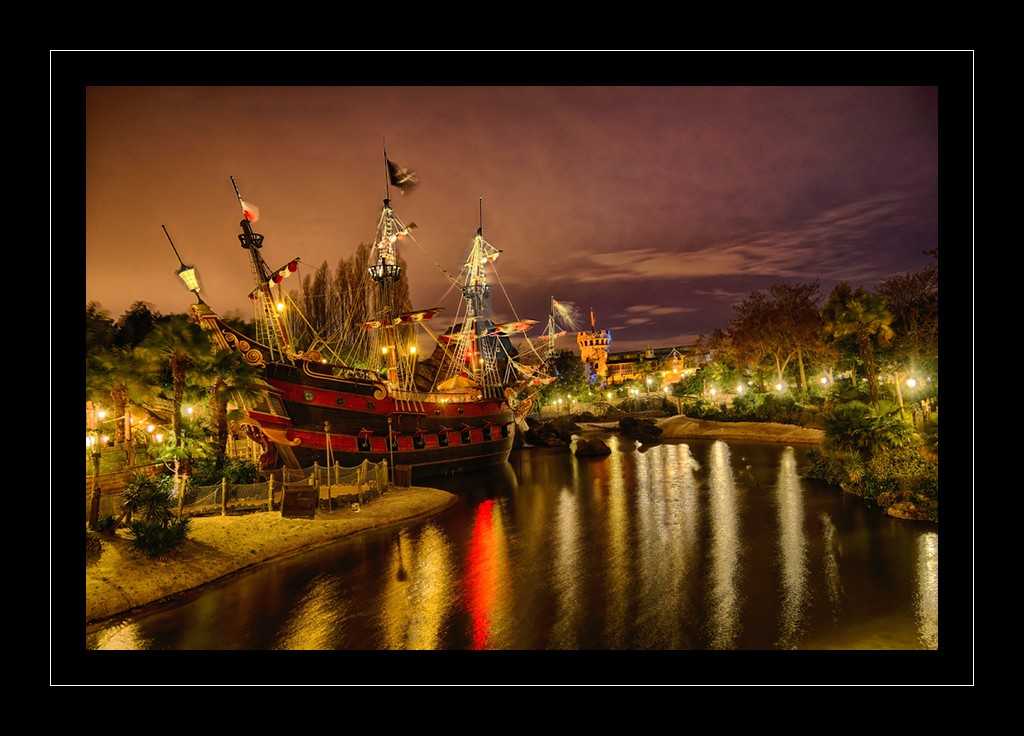 Photos de Disneyland Paris en HDR (High Dynamic Range) ! - Page 6 Dsc06911