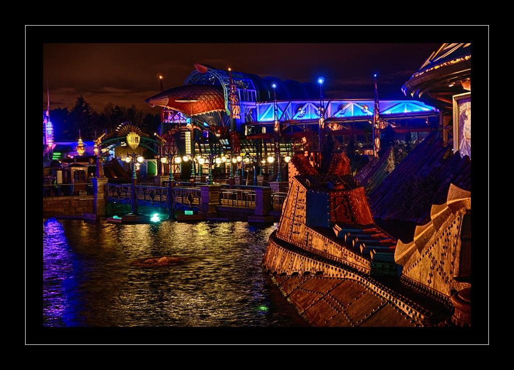 Photos de Disneyland Paris en HDR (High Dynamic Range) ! - Page 11 Dsc07011