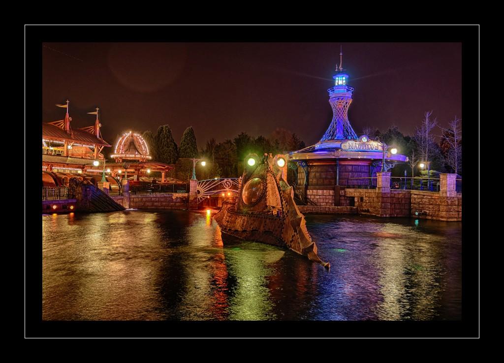 Photos de Disneyland Paris en HDR (High Dynamic Range) ! - Page 11 Dsc07013