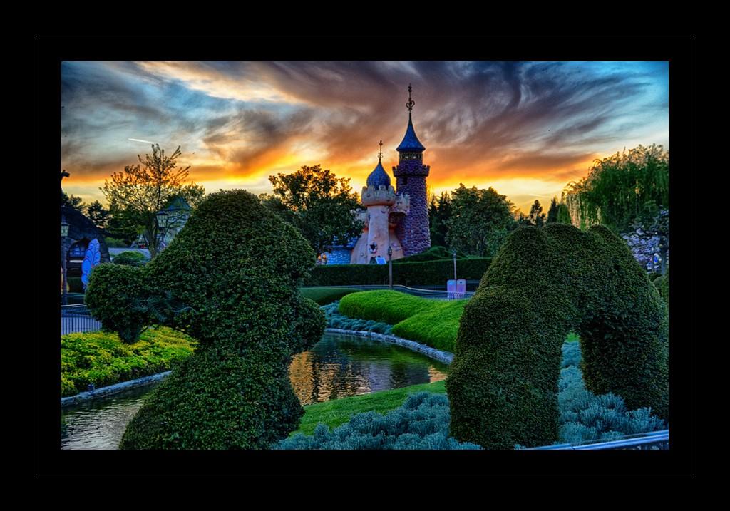 Photos de Disneyland Paris en HDR (High Dynamic Range) ! Dsc08610