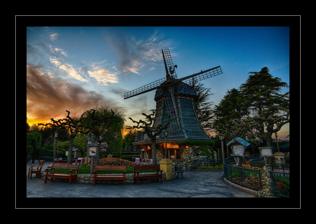Photos de Disneyland Paris en HDR (High Dynamic Range) ! - Page 2 Dsc08611