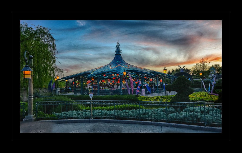Photos de Disneyland Paris en HDR (High Dynamic Range) ! - Page 3 Dsc08613