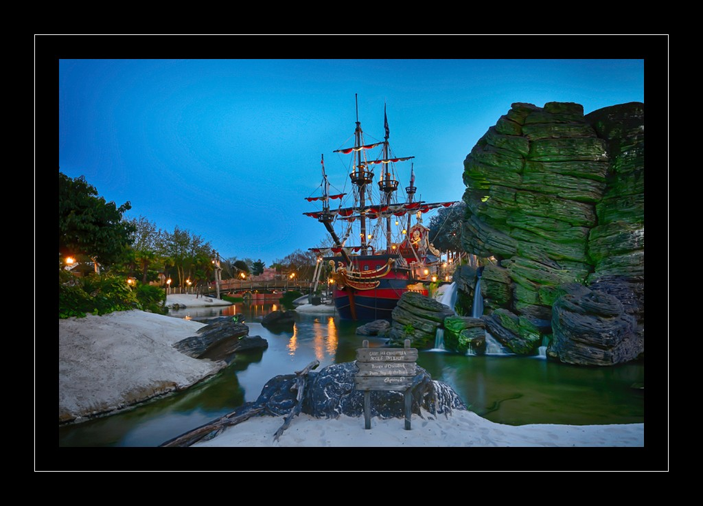 Photos de Disneyland Paris en HDR (High Dynamic Range) ! - Page 6 Dsc08615
