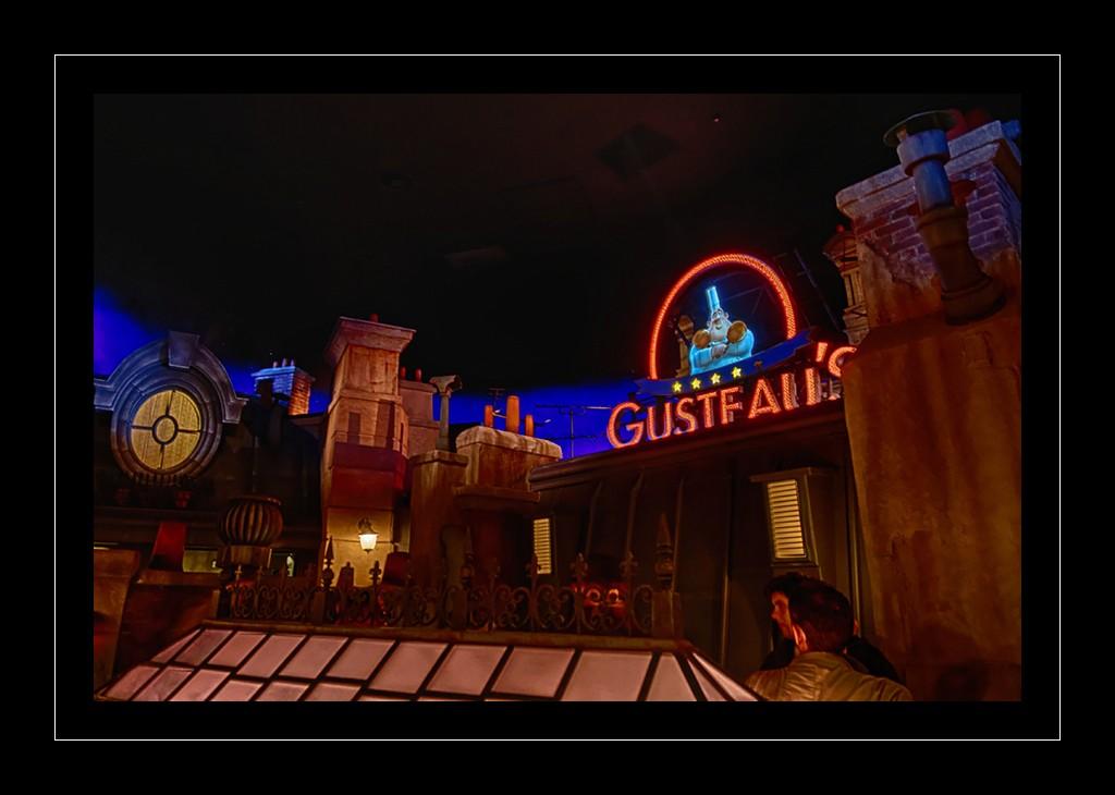 Photos de Disneyland Paris en HDR (High Dynamic Range) ! - Page 11 Dsc09710