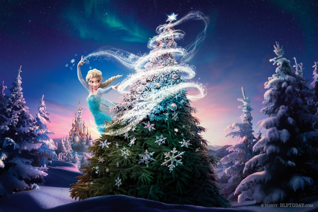 Princess Pavilion avec Anna et Elsa - Page 4 Noyl10