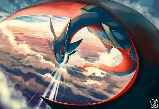 [Nintendo] Pokémon tout sur leur univers (Jeux, Série TV, Films, Codes amis) !! - Page 38 10599510