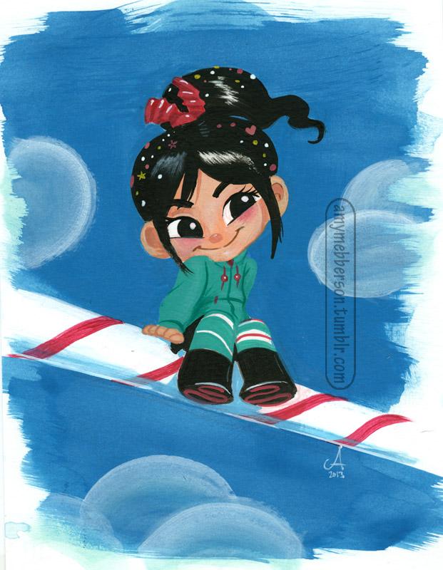 [Dessins humoristiques] Amy Mebberson - Pocket Princesses - Page 19 Tumblr13