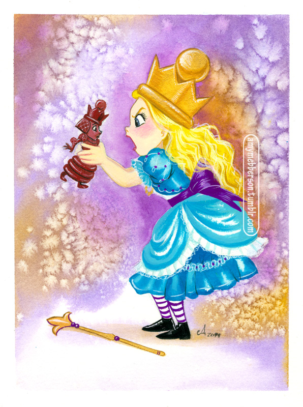 [Dessins humoristiques] Amy Mebberson - Pocket Princesses - Page 19 Tumblr20