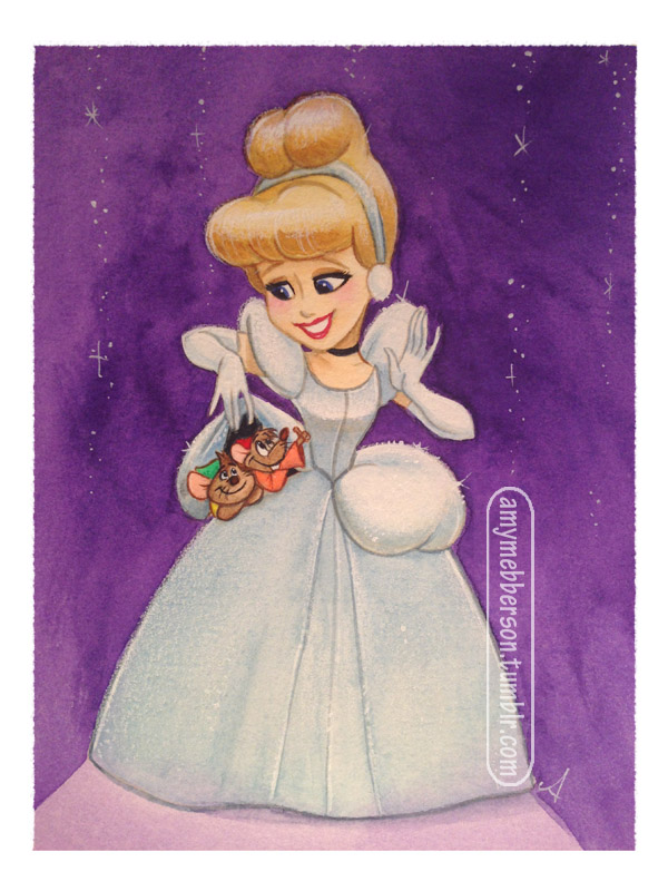 [Dessins humoristiques] Amy Mebberson - Pocket Princesses - Page 19 Tumblr23