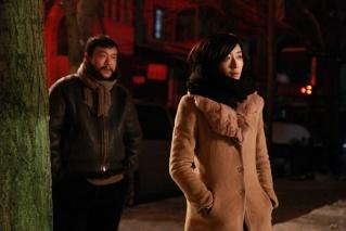 «Black coal» film deDiao Yi'nan, 2014, Ours d'or au festival de Berlin 18604712