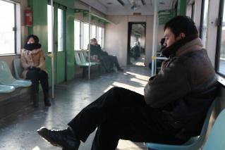 «Black coal» film deDiao Yi'nan, 2014, Ours d'or au festival de Berlin 39055511