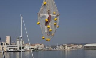 Résidence d'artistes chinois : Galerie «Dock Sud» à Sète et à Beijing Aymeri11