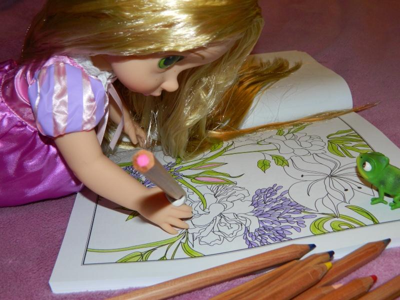 Disney Animator's Collection (depuis 2011) - Page 11 Dscn3713