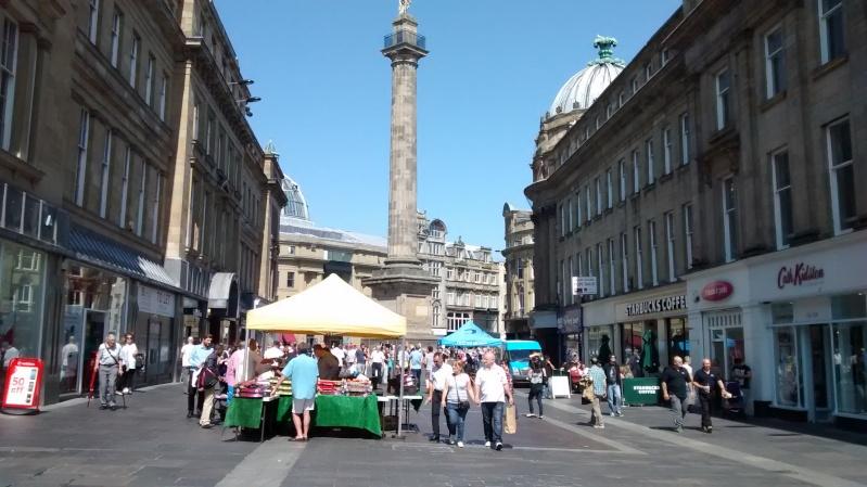 Newcastle City Centre  Img_2012