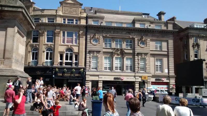 Newcastle City Centre  Img_2014