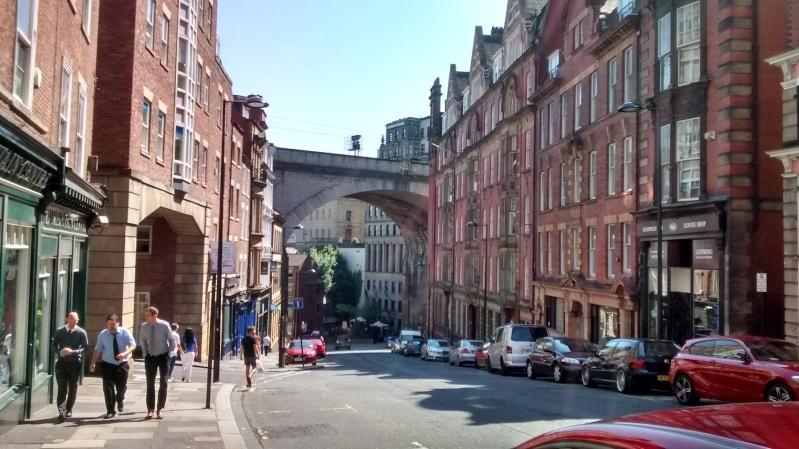 Newcastle City Centre  Img_2030
