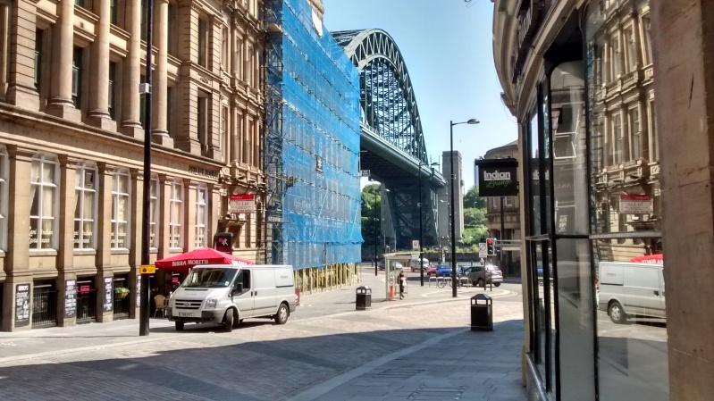 Newcastle City Centre  Img_2035