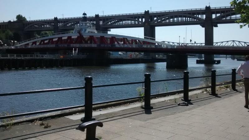 Newcastle City Centre  Img_2039