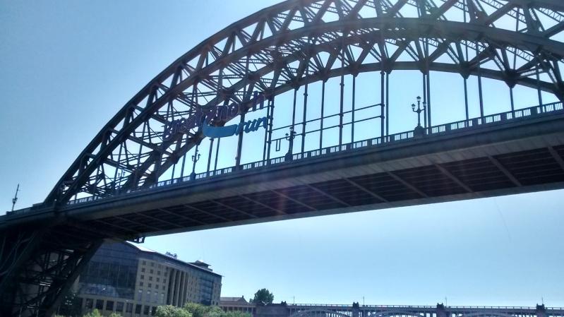 Newcastle City Centre  Img_2044