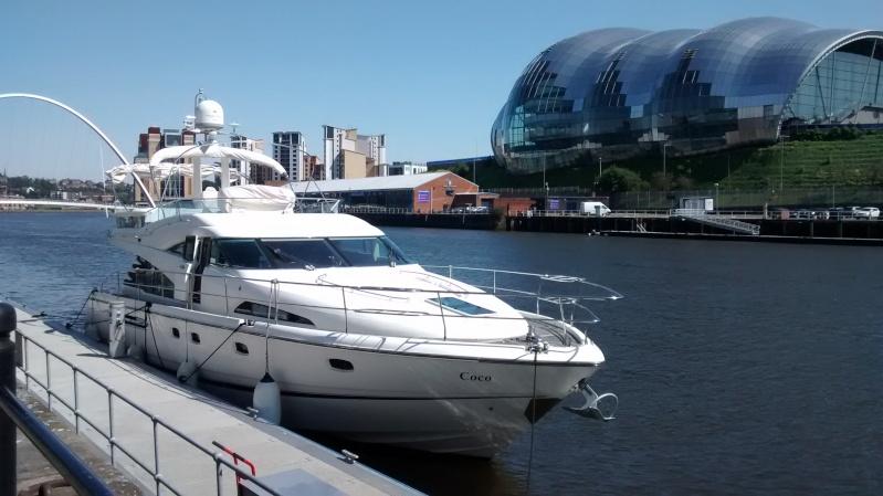 Newcastle City Centre  Img_2045