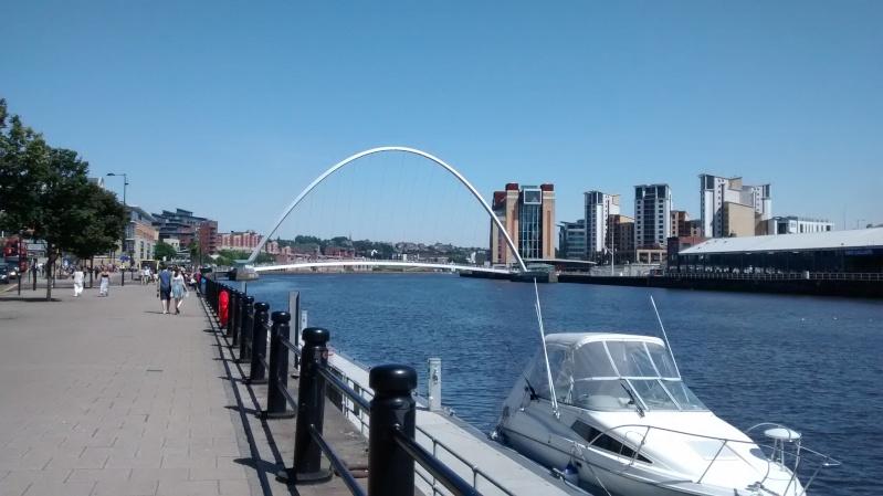 Newcastle City Centre  Img_2046