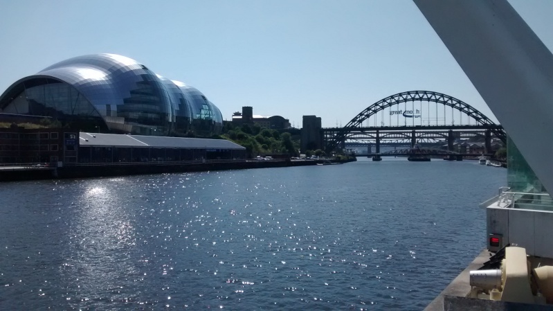 Newcastle City Centre  Img_2049