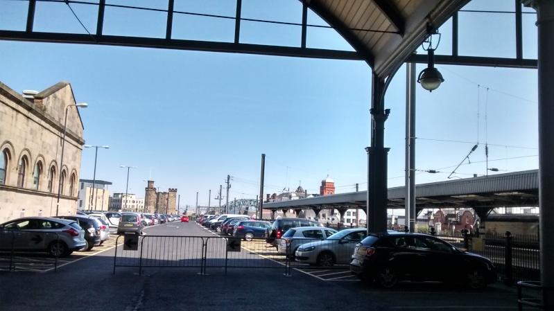 Newcastle City Centre  Img_2056