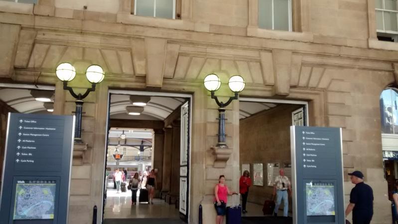 Newcastle City Centre  Img_2060