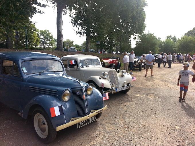Commémoration du débarquement de Provence et de la Libération du Muy et de Vidauban Juva10
