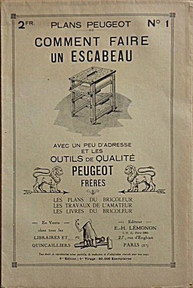 Restauration Peugeot 301 D coupé - Page 22 Plans_10