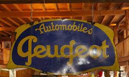Plaque émaillé Peugeot vue à MOUGINS Unknow10