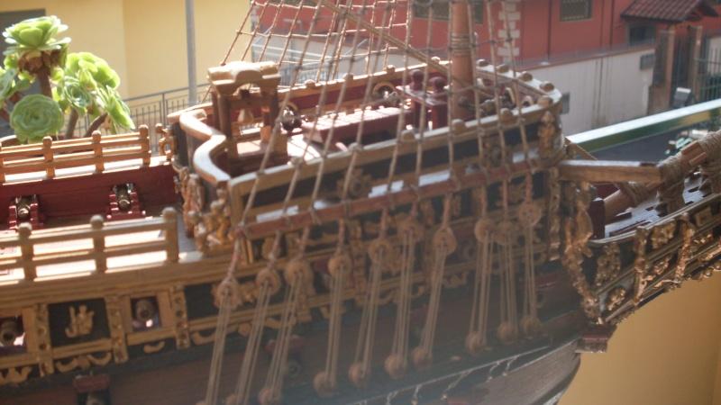 Sovereign of the seas Mantua model  - Pagina 2 Sdc10312
