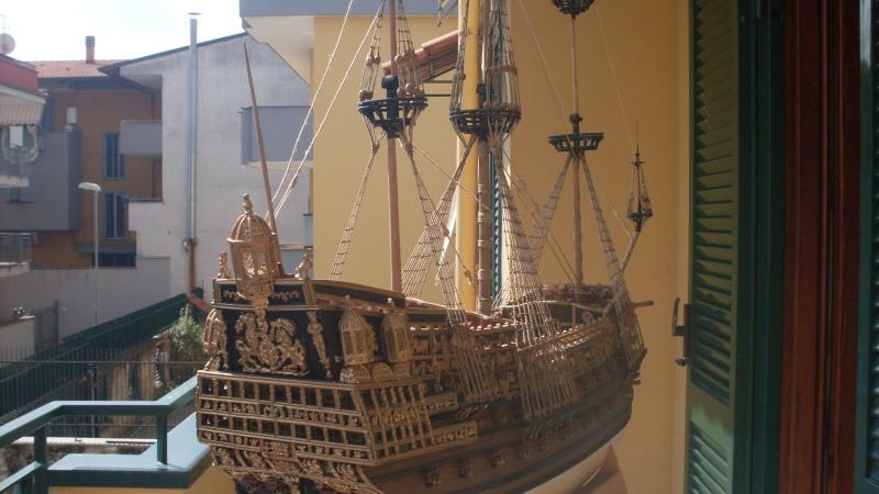Sovereign of the seas Mantua model  - Pagina 2 Sdc10317