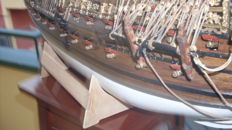 Sovereign of the seas Mantua model  - Pagina 3 Sdc10416