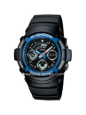 Casio G-Shock Aw-59110