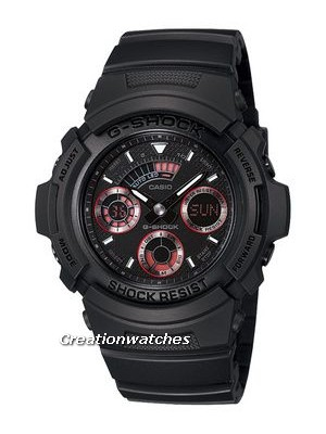 Casio G-Shock Aw-59111