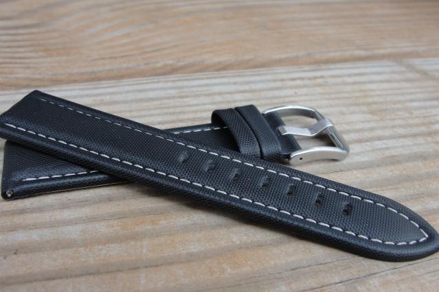 Un nouveau bracelet pour ma skx007 Straps10