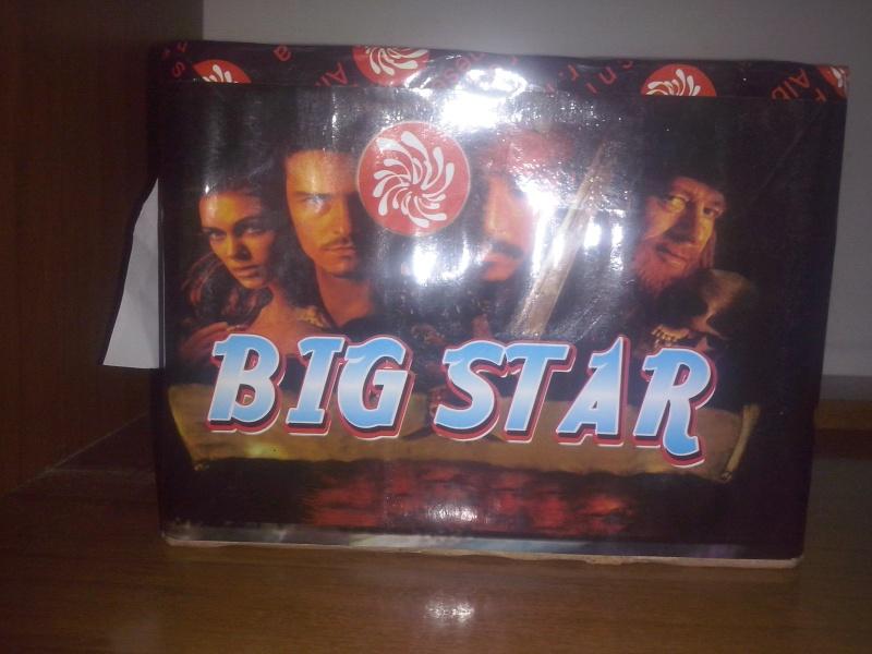 Big Star 64 colpi Pirotecnica Albanese Cam00316