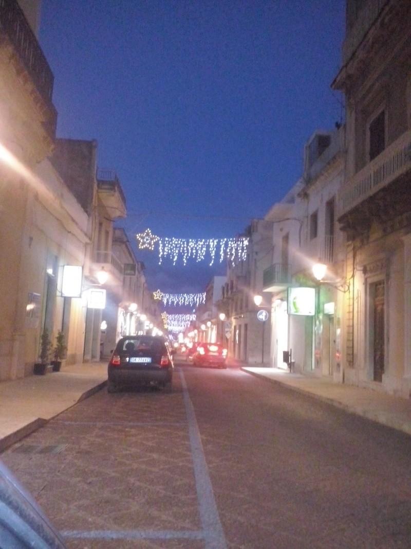 Luminarie natalizie in Italia e all'estero Cam00510