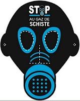 Journée de mobilisation citoyenne Contre les Gaz, Huile et Pétrole de Schiste  Masque10
