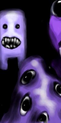Post Vacant des démons Blob_o10