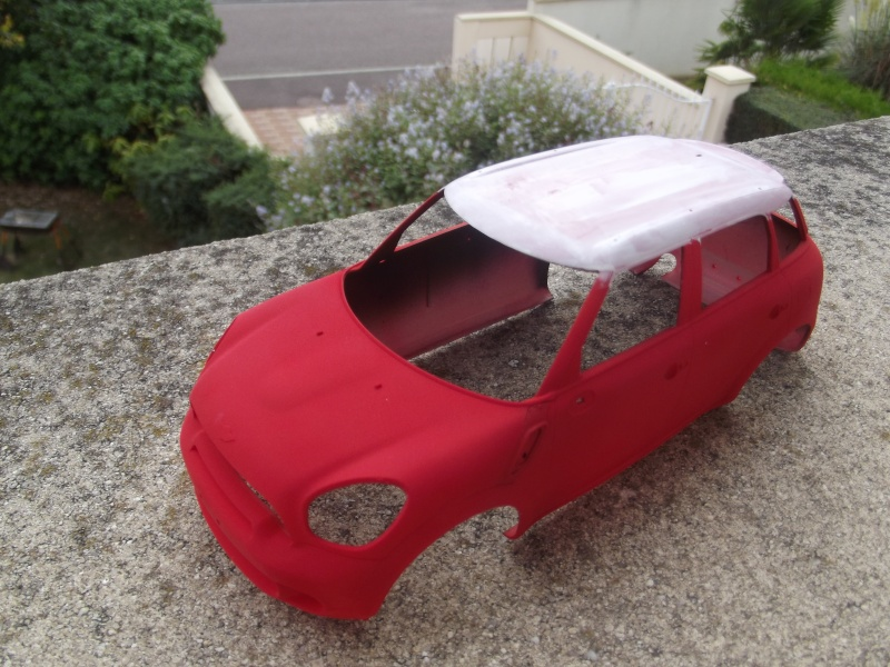 Mini Cooper S Countryman Hasegawa (suite et fin) Mini2810