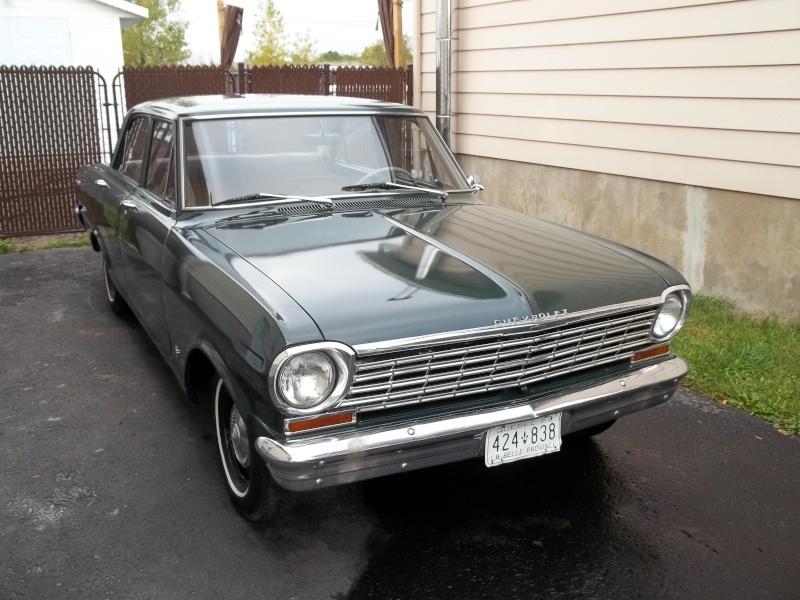 ChevyII 1963 1500.00$ 100_0612