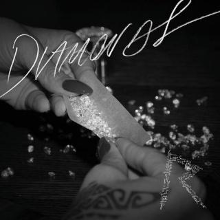 Les singles de Rihanna  111