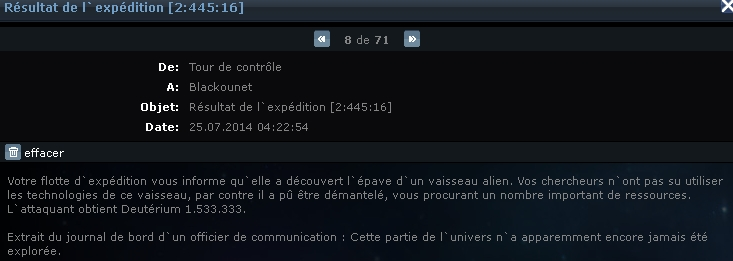 Qui dit mieux ?      EXPEDITIONS:      Concours permanent - Page 8 Record10