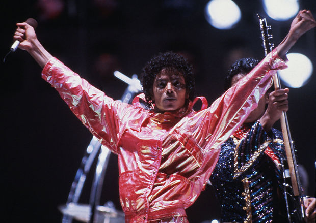 "Katherine Jackson Presents  "" Hommage pour Michael  "" Gary_a10"